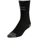 Pearl Izumi Elite Tall Socks - Pi Core Black