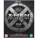 X-Men DVD Box-Set