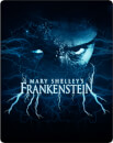 Frankenstein de Mary Shelley - Steelbook Edición Limitada Exclusivo de Zavvi