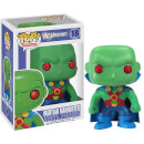 Funko Martian Manhunter Pop! Vinyl