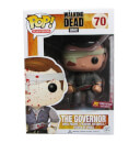 Funko Bloody White Patch Governor (Previews Exclusive) Pop! Vinyl