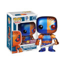 Funko Deathstroke (Metallic) Pop! Vinyl