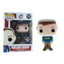 Funko Sheldon Cooper (Batman T-Shirt) Pop! Vinyl