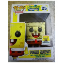 Funko Spongebob Squarepants (Metallic) Pop! Vinyl