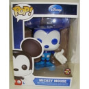 "Funko Mickey Mouse (9"""" Pop! Blue Colorway) Pop! Vinyl"