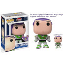 "Funko Buzz Lightyear (9"""" Metallic Pop) Pop! Vinyl"