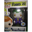 Funko The Joker (Freddy) Pop! Vinyl