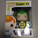 Funko The Joker Glow (Freddy) Pop! Vinyl