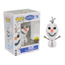 Funko Olaf (Flocked) Pop! Vinyl