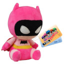Vinyl Sugar Mopeez DC Comics Batman 75th Colorways - Pink Plush Figure Mopeez