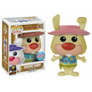 Funko Ricochet Rabbit Yellow Pop! Vinyl