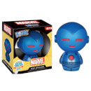 Vinyl Sugar Stealth Iron Man Dorbz