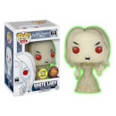 Funko White Lady (Glow In The Dark) Pop! Vinyl