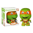 Funko Fabrikations - Teenage Mutant Ninja Turtles Michelangelo
