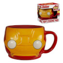 Funko Iron Man Mug Pop! Home