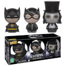 Vinyl Sugar Burton Batman Returns 3-Pack Dorbz