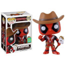 Funko Deadpool (Cowboy) Pop! Vinyl