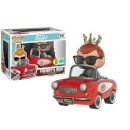 Funko Freddy'S Ride Pop! Vinyl