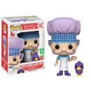 Funko Purple Pie Man And Berry Bird Strawberry Scented Pop! Vinyl
