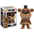 Funko Freddy (Flocked) Pop! Vinyl