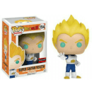 Funko Super Saiyan Vegeta Pop! Vinyl