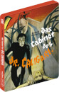 Das Cabinet Des Dr Caligari (Masters Of Cinema) Limited Edition 2-Disc Steelbook
