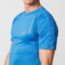 Tricou Fotbal Strike - XXL - Light Blue