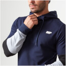 Sweat à capuche Superlite - XXL - Navy