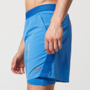 Strike Football Short - XXL - Világoskék
