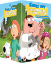 Family Guy - Seasons 1-16