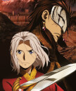 The Heroic Legend Of Arslan: Series 1 - Part 2