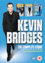 Kevin Bridges: The Complete Story