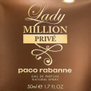 Lady Million Privé for Her Eau de Parfum da Paco Rabanne 50 ml