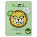 Skin79 Animal Mask 23g Cat - Pack of 10
