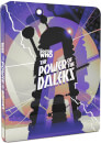 Doctor Who - The Power of the Daleks - The Collector's Limited Edition DVD + Blu-ray Steelbook
