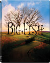 Big Fish - Steelbook Edición Limitada Exclusivo de Zavvi