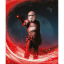 Stormtrooper Exclusive Limited Edition Giclee Art Print - Only 100 Available