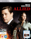 Allied - 4K Ultra HD
