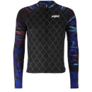PBK Primal Ocean Blue Heavyweight Jersey