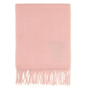 Barbour Women's Lambswool Woven Scarf - Blush Pink