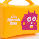 Little Beasts Girl's Munch Box - Yellow