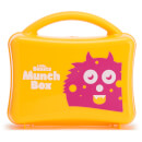 Portavivande Munch Box Little Beasts per Bambina