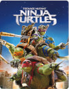 Teenage Mutant Tortues Ninja- Steelbook Édition Limitée