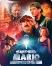 Super Mario Bros - Zavvi Exclusive Limited Edition Steelbook