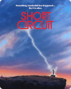 Short Circuit - Zavvi Exclusive Limited Edition Steelbook