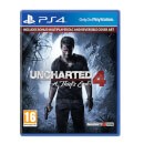 PlayStation 4 Slim 500GB with Call of Duty: Infinite Warfare, FIFA 17 and Uncharted 4