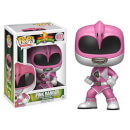 Power Rangers Pop! Vinyl Figure Pink Ranger