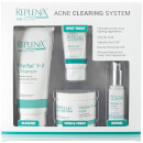 Replenix Acne Solutions Acne Clearing System - Level 2