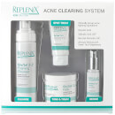 Replenix Acne Solutions Acne Clearing System - Level 1