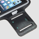 Gym Phone Armband - Black